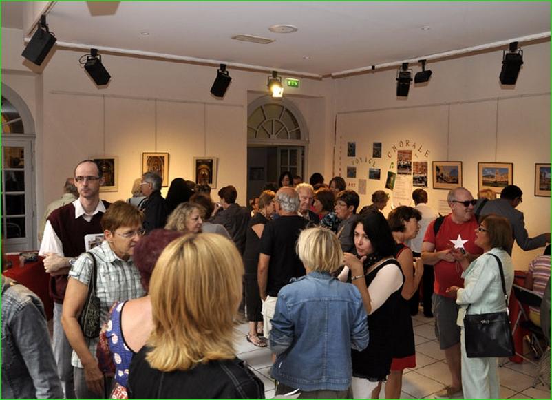 Società Dante Alighieri Montauban Journée Portes ouvertes 2011